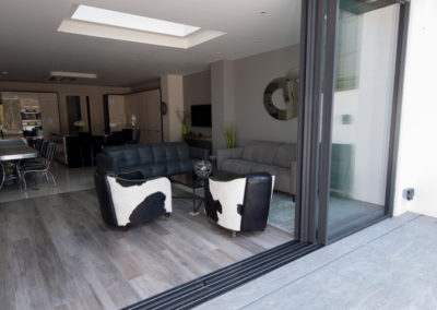 © Greendawn Build - Fixed Price Basement Extension Chiswick